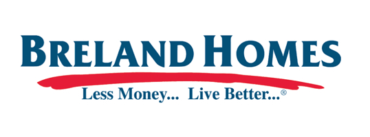 Breland Homes - Less Money... Live Better...